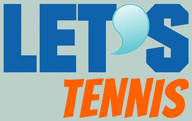 Let's Tennis Australia